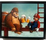 Donkey,kong,funny,mario-13916781492538ce54667bb7c1a3c7f2 m