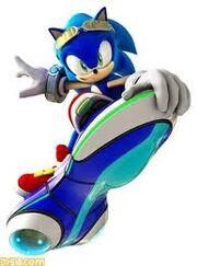 Sonic2007