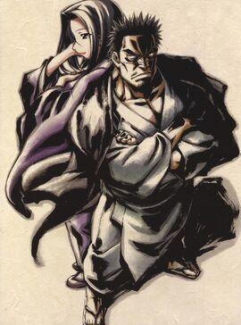 Gozaburo Seto