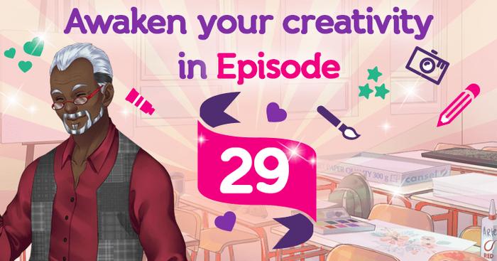 Banner episode 29