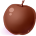 Dark-Chocolate-Apple-Easter-2012
