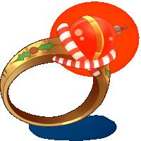 Ring Christmas2011