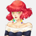 Lucia Front Page Icon