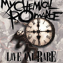 File:220px-Live and Rare (MCR) cover.jpg