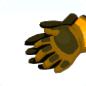 Firefighter's Gloves