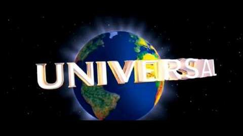 Universal Pictures Geo LTD. Animation (2009) (Version 2)