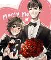 Marry me by shounore-d89bvhw