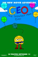 Geo - The Greatest Movie Ever Poster