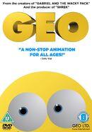 Geo (2013) UK DVD Cover Art