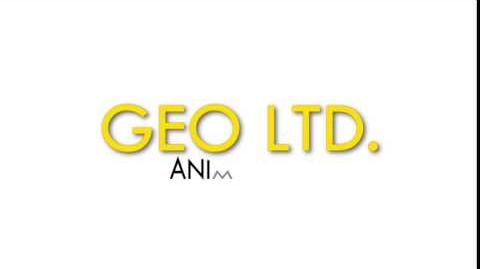 Geo LTD. Animation New Opening Logo (2017)