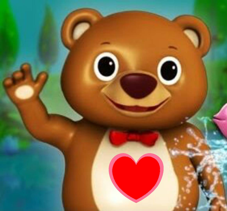 LBB Bear