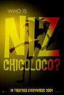 Niz Chicoloco (2004) Teaser Poster