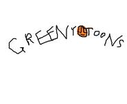 Greenytoons logo