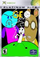 Geo Adventure Gree Guy's Returns XBOX Greatest Hits