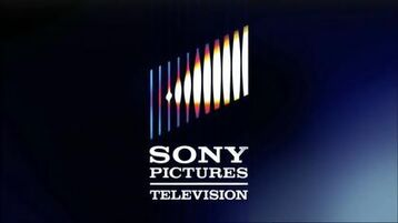 Sony Pictures Television (production logo)