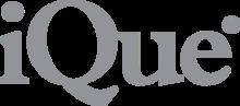 Ique logo