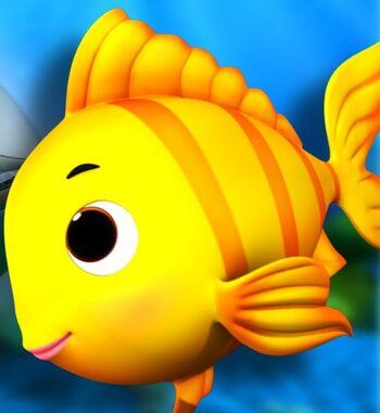 LBB Fish