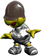 SoldierTroopa