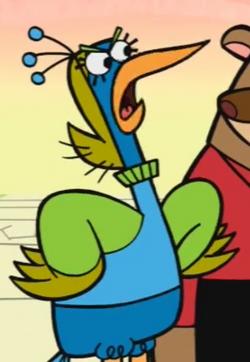 Hazel Peacock