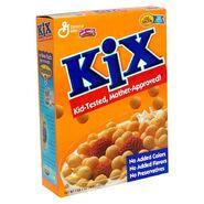 Kix box
