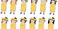 Madeline Girls