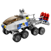 MLN Space Transporter