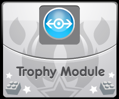 LEGO City Trophy Module