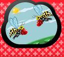 Bee Battle Module, Rank 1