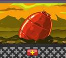 Alien Egg Module
