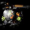 MLN TRC Slime Chopper