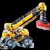 MLN Rough Terrain Crane