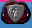 Crest of the House of Gauntlets Module