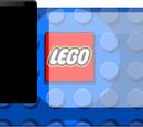 LEGO Gallery Module, Rank 2