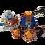 MLN Knight's Katapult