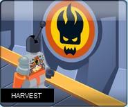 Inf mod harvest