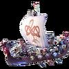 MLN Viking Ship 1