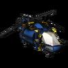 MLN TRC Agents Chopper