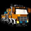 MLN TRC Tow Truck