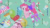 Pinkie Pie Fantasy S1E03