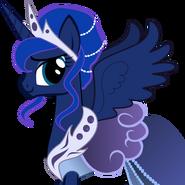 Princess Luna fanmade