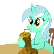 LyraBigGulp