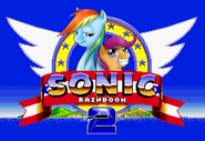 39293 - rainbow dash scootaloo sonic sonic rainboom sonic the hedgehog 2
