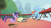 174px-Rainbow Dash Stunt Gone Wrong