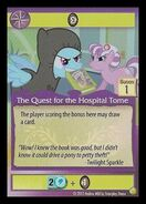 The Quest for the Hospital Tome (GenCon)