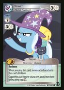 Trixie, Above Average