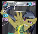Daring Do, Adventure Time
