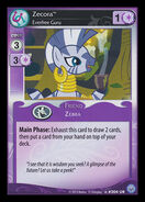 Zecora, Everfree Guru
