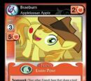 Braeburn, Appleloosan Apple