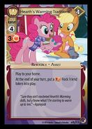 Hearth's Warming Traditions (Marks in Time Promo)
