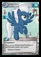 Night Glider, Overpowering (Equestrian Odysseys Promo)